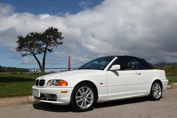 2002 BMW 330cic