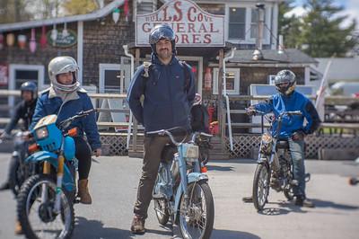 Acadia Ride #11