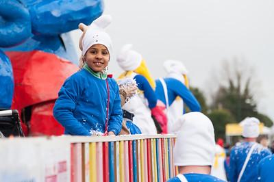 Carnevale Bibano 01.02.2015