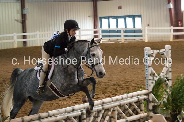 2019 SWVHJA 31st Anniversary Horse Show -- Saturday -- East Complex