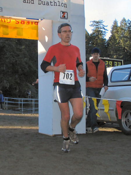2004 Stewart Mountain XC - Richard Rycraft