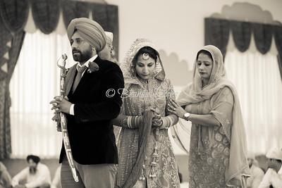 Lucky & Rajwinder Ceremony