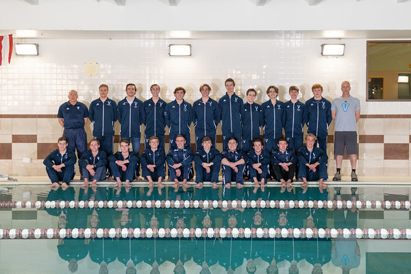 Swimming and Diving - Boys
