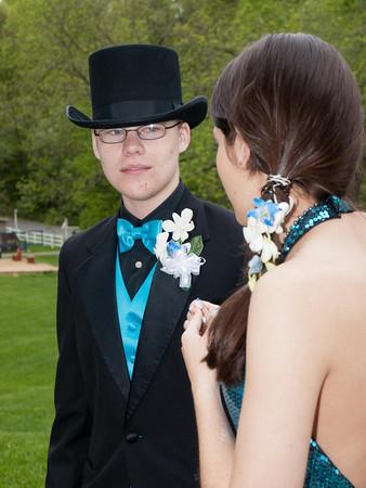 Becca Jr. Prom