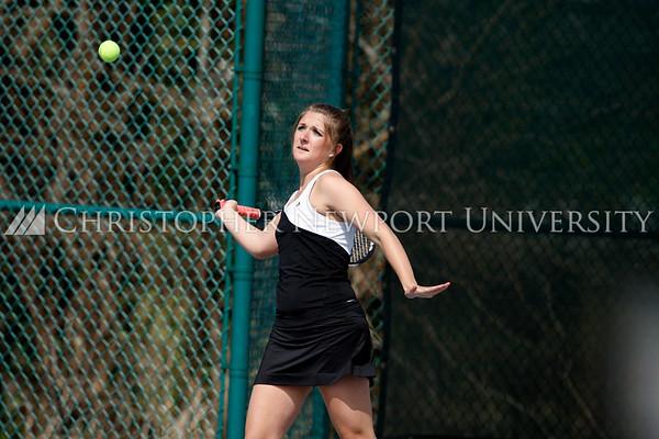 Women's Tennis 2010-2011