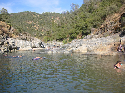 USA - South Yuba River