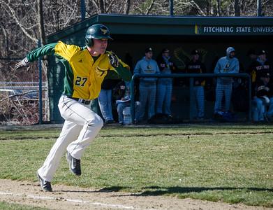 FSU baseball 3-26-16