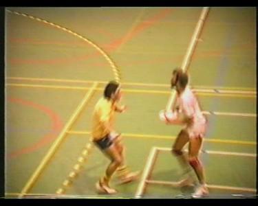 Indoor Jambes 1988
