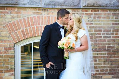 Wedding Day - Michael & Alexi