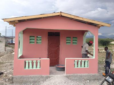 United Church of Christ homes