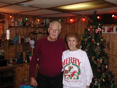 2003 Dec - Christmas