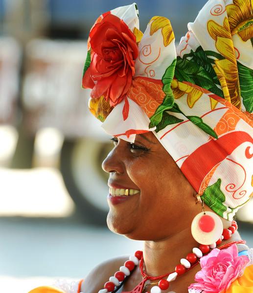 Cuba Travel Images