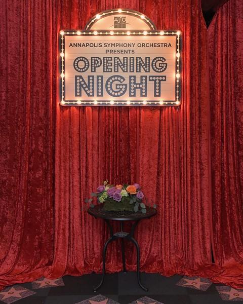 2018 ASO Opening Night Parties