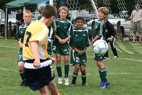 Favorite Soccer Pix