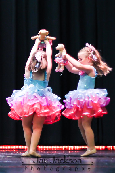 My Dancing Doll