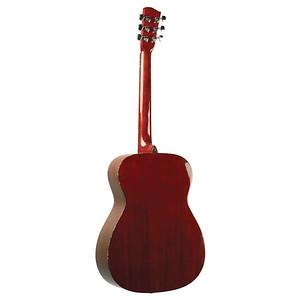 SGO-16 Savannah 000 Acoustic Guitar, Mahogany Top