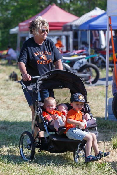 Galesburg Motorcyle Club Short Track  June 7, 2019