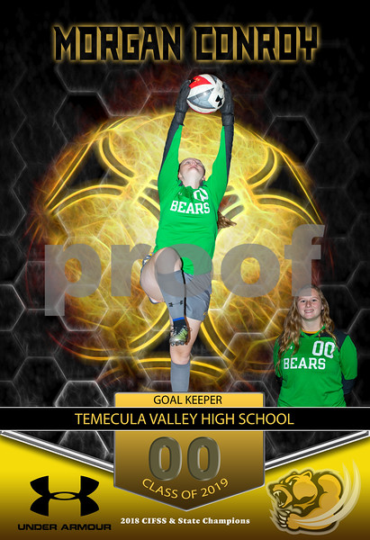 TVHS Soccer
