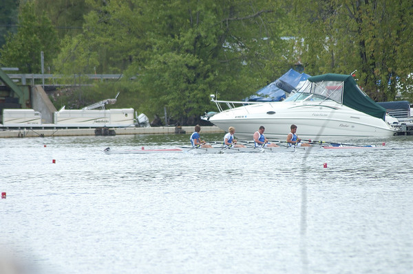 NYS 2010 Rowing championships
