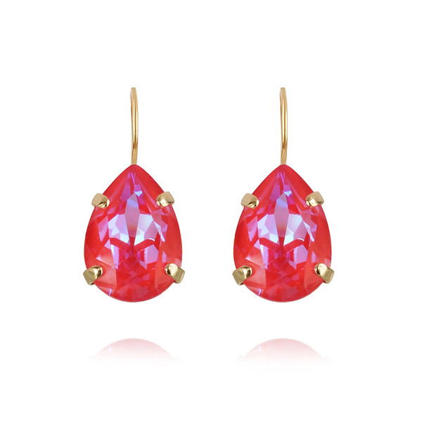 Caroline_Svedbom_Mini-Drop-Clasp-earrings-RoyalRedDeLite_gold.jpg
