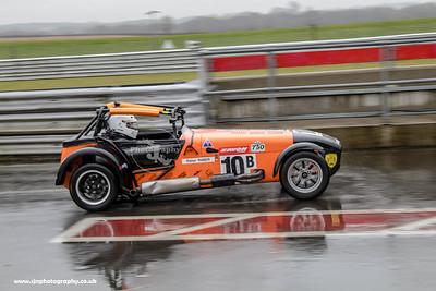 Snetterton test 2017