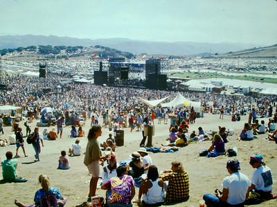 Northern CALIFORNIA Music