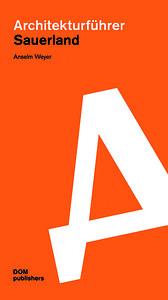 Cover Hochformat (AF, AG) Sauerland