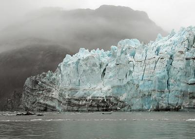 Gustavus, Glacier Bay