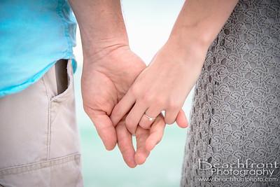 Anna & Mike - Destin / Fort Walton Beach Engagement Photography