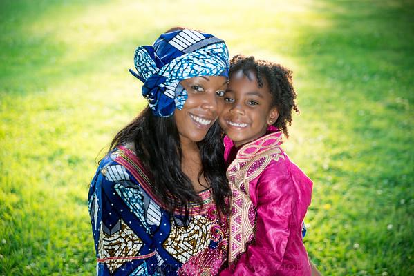 Seleena & Sanaiyiah Part 2