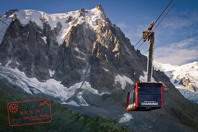 Chamonix-Mont-Blanc 2016
