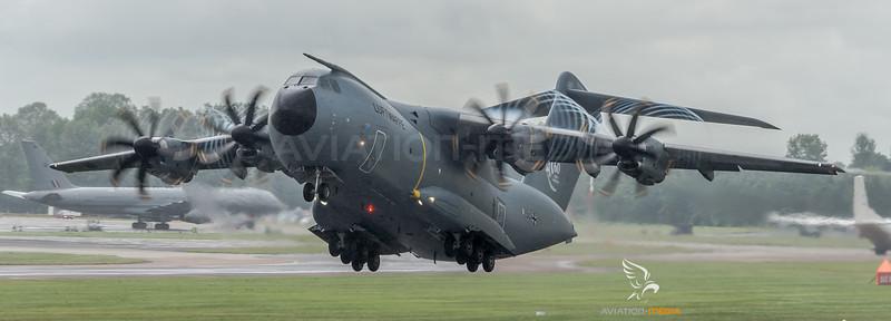 GAF LTG62 / Airbus A400M / 54+03