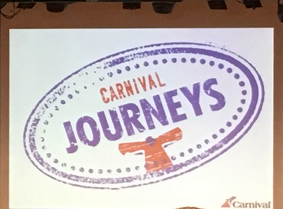 Carnival Pride January 2017 Journey's Cruise