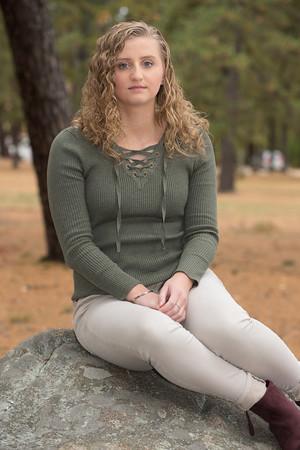 Mikayla senior