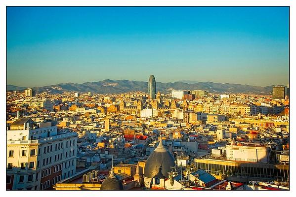 A Few Days in Barcelona