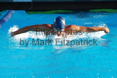 Swim vs. Redlands East Valley