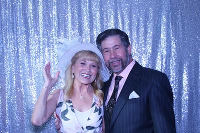 Greg & Kim Whitaker 2019