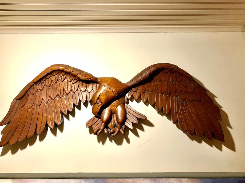 Eagle on Arttack
