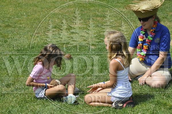 July 9 - Kids Olympics