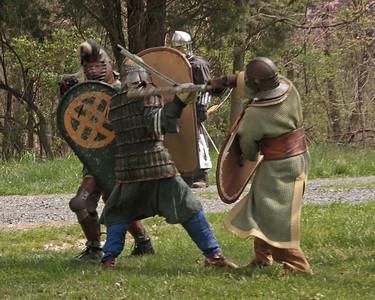 Celt Wars 2012
