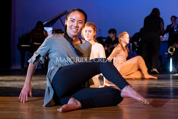 Broughton dance fusion dance rehearsal. November 15, 2019. D4S_0703