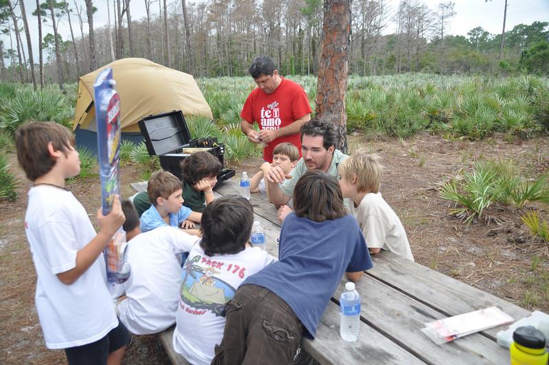 2009 December 12 Scout Camping JD Park 022.jpg