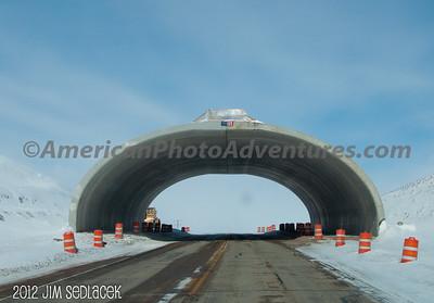 Northwest Tour 2012 - Yellowstone, WA, OR, CA