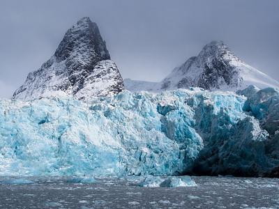 Groenland avril 2014