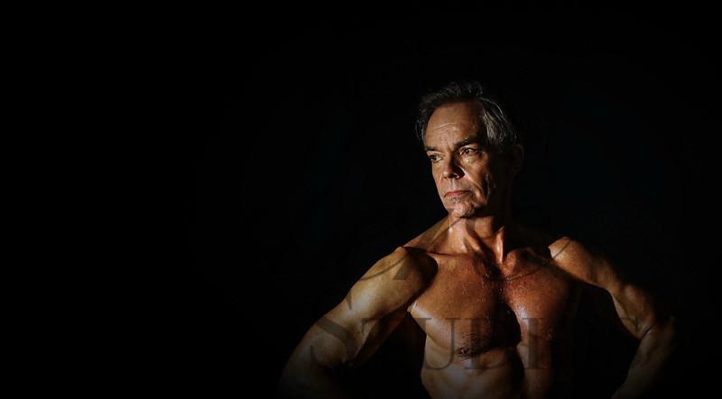 Ed Jones, 60 Years Young