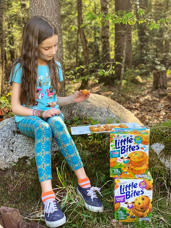 Little Bites® Mother's Day Myrtle Beach Sweepstakes! Join the fun! #sponsored #LoveLittleBites #MothersDay