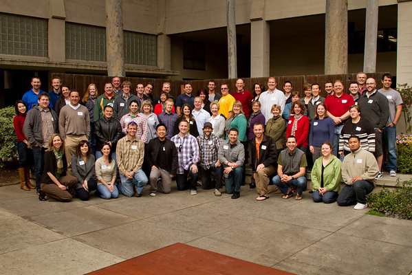 2011 StickyFaith Summit (Spring)