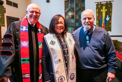 Presbytery of Detroit 2017