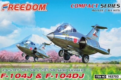 Freedom compact models