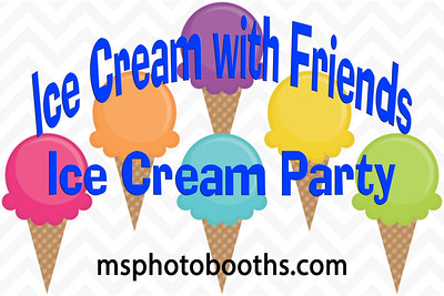 2016-07-28 Ice Cream with Friends